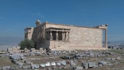 VISITE d'ATHENES
