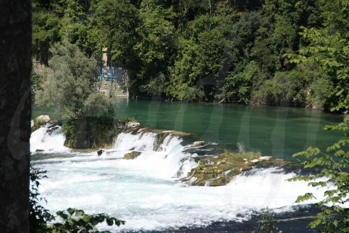 Rheinfall chutes du Rhein 165