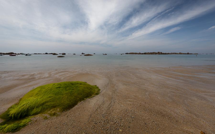 plage Finistère