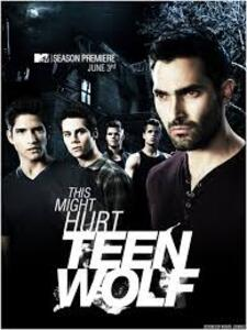 Review Teen Wolf S03E06