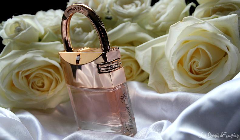 parfum chypre moderne - Mauboussin [Concours]