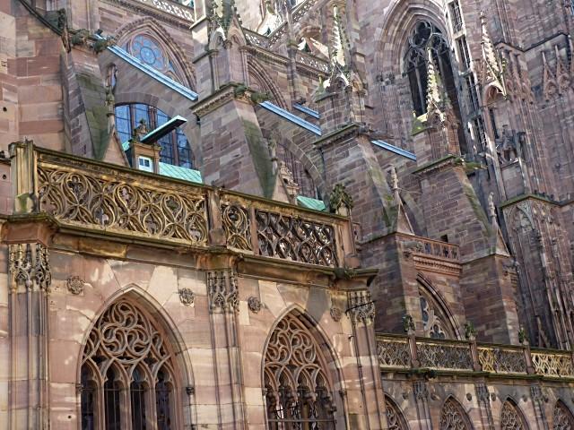 Cathédrale de Strasbourg 7 Marc de Metz 2011