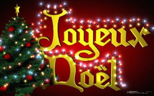 Joyeuses Fêtes de fin d'année 2015 et Voeux  - Alice
