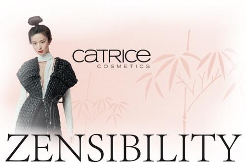 Nouveautés Essence et Catrice // Zensibility & Lights of Orient