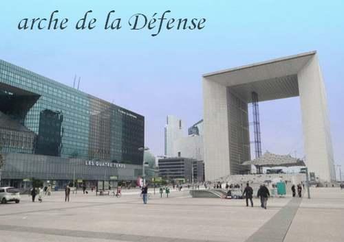 Curiosités Départementales : HAUTS-DE-SEINE
