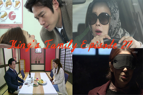 King's Family Episode 27