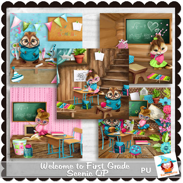 """ Welcome to first grade ""  3lcY7Sz7wR6yED_6_DGUIWxiWK4"