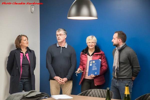 Le tirage des numéros gagnants de la Quinzaine Commerciale des Vitrines Châtillonnaises a eu lieu....