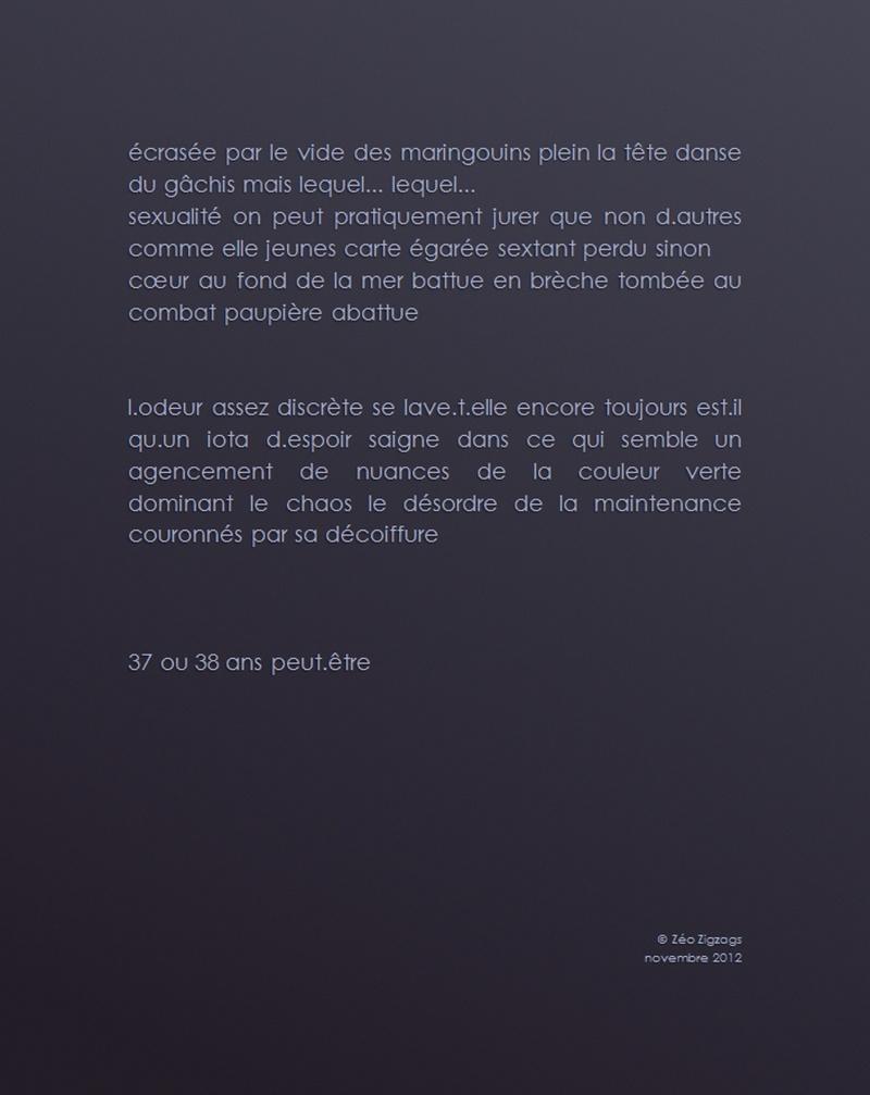 Dame Mondrian
