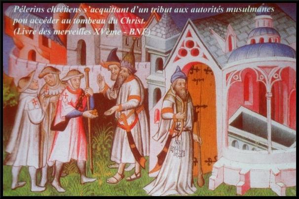 """""""L'Ordre du Temple"""" une conférence de François Poillotte pour la Société Archéologique et Historique du Châtillonnais"""