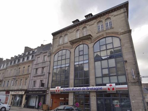 Lanion et Plemeur Boudou en Bretagne (photos)