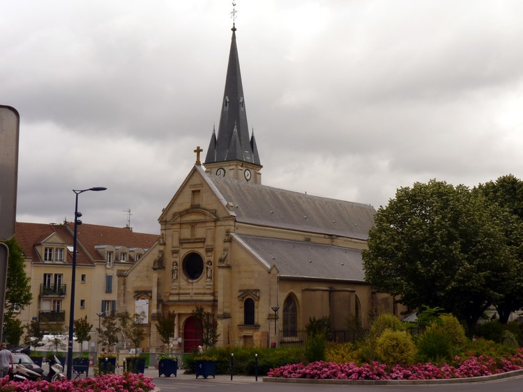Eglise Saint-Pierre-et-Saint-Paul