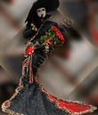 Tube Carnaval femme 01