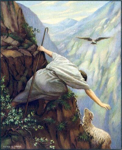 Fruit de l'Esprit : La Joie - Lecture et Prière
