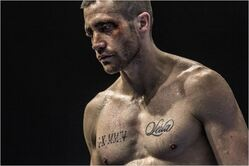 La Rage au ventre : Photo Jake Gyllenhaal