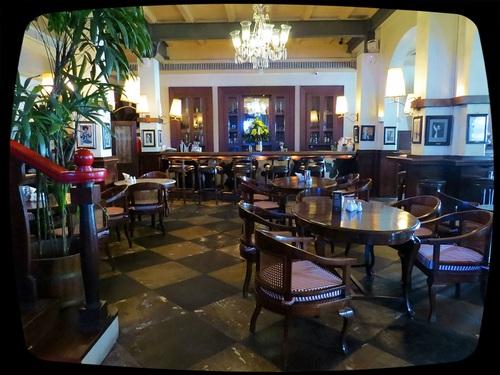 Batavia Café - Jakarta