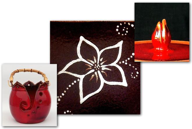Inspiration : fleur de lotus