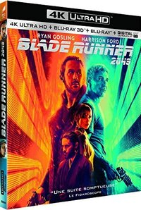[Test 4K Ultra HD] Blade Runner 2049