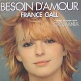 Besoin d'amour est une chanson de France Gall, sorti en single 45 tours en janvier 1979. Écrite par Luc Plamondon et composée par Michel Berger pour l'opéra-rock Starmania, elle est également paru en maxi 45 tours où le vinyle est en bleu translucide. D'abord absent de l'édition originale de l'album, elle figurera sur les rééditions à partir de 1979
