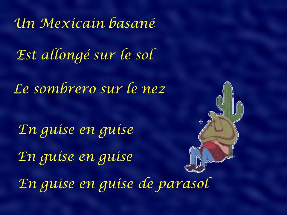 Marcel Amont Un Mexicain. - ppt télécharger