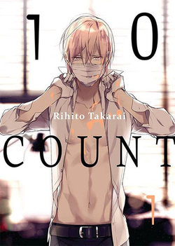 10 Count - tome 1