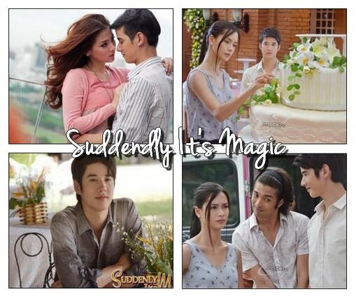 Suddendly It's Magique (Film Philippin)