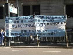 J+82 à J+85 (Buenos Aires)