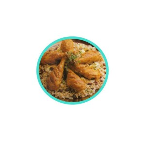 39 poulet au chutney