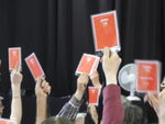 PRCF-Le très riche bilan de la 5ème conférence nationale-1 & 2 Juin 2019 (4/06/2019)