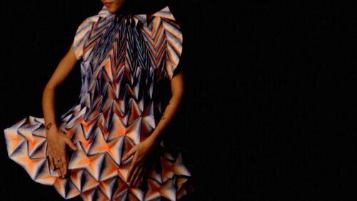 Autour de l'origami