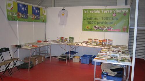 Salon de l'Habitat à Cahors suite