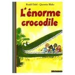 TAPUSCRIT L'ENORME CROCODILE