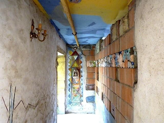 L'Îlot trésor rue Marchand Metz 27 Marc de Metz 2012