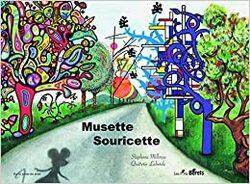 Une idée de parcours artistique en maternelle : Musette Souricette