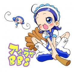 Les fanarts d'Aicko-chan!