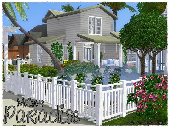 Maison Paradise