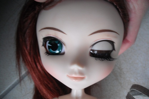 Face-Up Souseiseki