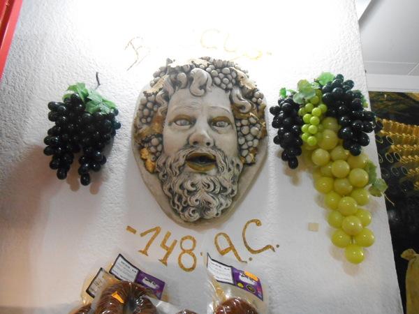 La Vigne Le Raisin