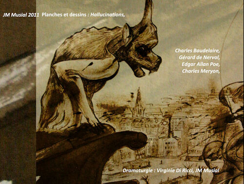 Hallucinations XIXème