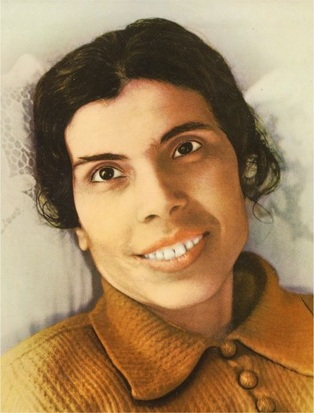 Image illustrative de l'article Alexandrina Maria da Costa