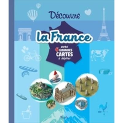 A la découverte de la France Piccolia