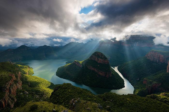 L'Afrique À Couper Le Souffle    Cap Town, Afrique Du Sud