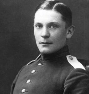 Hermann Goering, le maréchal d'opérette dépourvu de tout sens moral