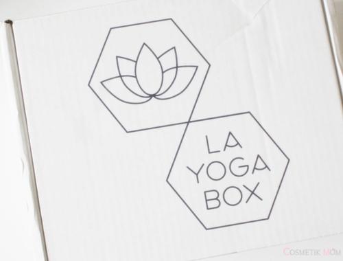 La Toute Première Yoga Box