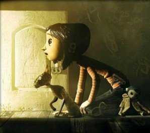 Coraline - Find the numbers