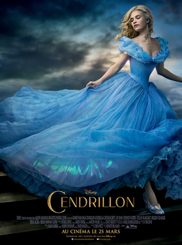 Cendrillons (2015)