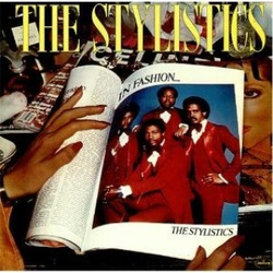 The Stylistics - In Fashion - Complete LP