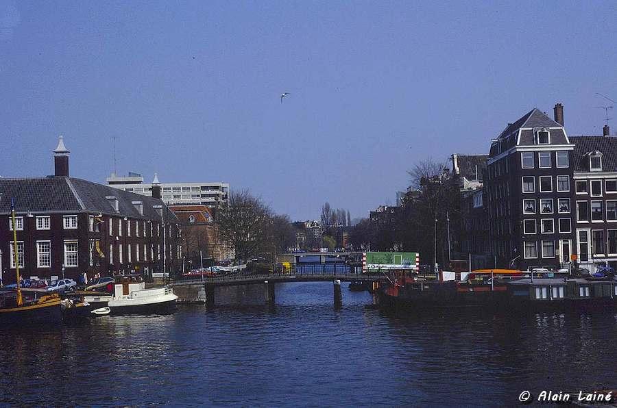 Voyage aux Pays Bas  (4/4)