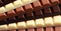 Mon pavé au chocolat