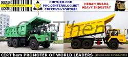 HENAN HUADA HEAVY INDUSTRY